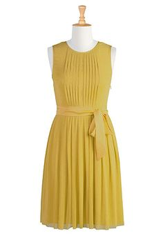 Inexpensive dress where I can customize the sleeve, neckline, and length at NO ADDITIONAL CHARGE. Is this heaven? #eShakti