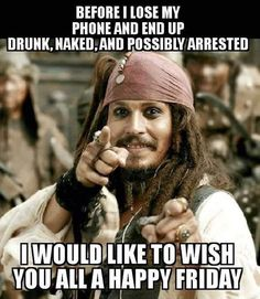 Jack Sparrow / Pirates of the Caribbean Johnny Depp, Captain Jack Sparrow, Jack Sparrow Funny, Jack Sparrow Quotes, Gene Simmons, Funny Quotes, Funny Memes, Hilarious, Flirting Quotes