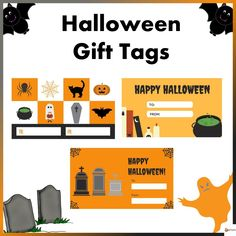 Spruce up those Halloween gift bags, goodies and treaties with our cute and spooky gift tags.This resource include 15 Halloween Gift Tags.They are in editable,… Halloween Gift Bags, Halloween Treats, Happy Halloween, Learning Resources, Teacher Resources, October Celebrations, Self Esteem Affirmations, Building Self Esteem, Affirmation Cards