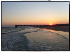 Isle of Palms, SC -  a getaway with my friends every March and July