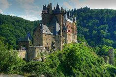 7 Fairy Tale Castles | Mental Floss