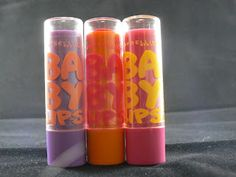 Babylips are the best