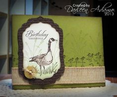 Pinterest Inspired Birthday by darleenstamps - Cards and Paper Crafts at Splitcoaststampers