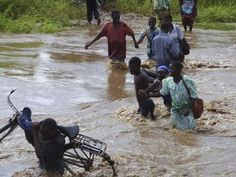 176 dead, 200,000 displaced in Malawi floods