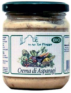 Asparagus cream www.manducanda.com