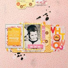 ★Scraptherapie★: {Studio Tekturek>>>You are my one and only}