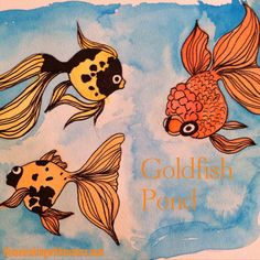 water color and india ink - Google Search