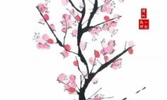 CherryBlossoms finger prints