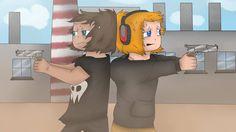 MineCinema 1: A beépített! Teljes film