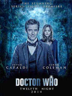 Doctor Who Saison 8 streaming,Regarder la série Doctor  Who Saison 8 streaming VOSTFR complete gratuite, Acteurs:Peter Capaldi,Jenna-Louise..