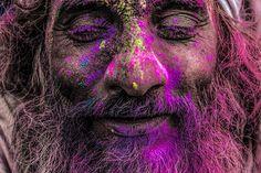 Holi in India by Aman Chotani