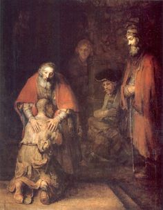 We will begin with a short Rembrandt biography. Then we will move on the Rembrandt paintings, Rembrandt art.   Rembrandt was born in 1606 in Leiden, The Netherlands, and he died in 1669 in Amsterdam. He is my favorite painter of all time.    Early...
