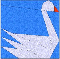 Swan   Yvonnes