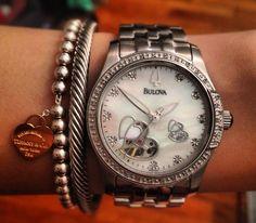 loooooove...really want this watch!