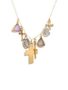 JNB Jewels - Bardot Necklace
