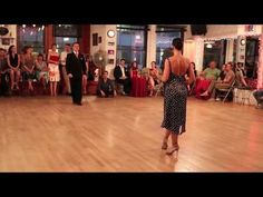 Silky Smooth.     Gabriel Misse y Analia Centurion @ Dardo Galletto Studios, NYC - YouTube