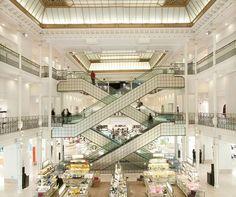 Madame Putman: Adieu! - Diseño & Arquitectura - Decoracion de interiores y mucho más - Elle - ELLE.ES