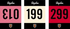 Rapha | Rapha Dossards