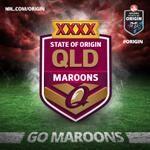 Queensland Maroons (Qld_Maroon) on Twitter