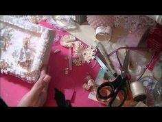 Just Add Glue Episode 18 Precious Scrap Box - YouTube