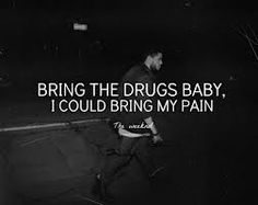 The Weekend <3   Wicked Games