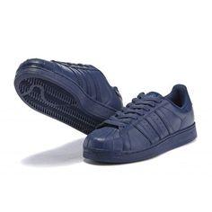 f749683915ae2 Zapatillas Adidas Superstars Orig Importadas En Caja Envios! -   2.199