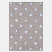 Kinderzimmer junge baby stern  Teppich »Stars«, Hanse Home, rechteckig, Höhe 9 mm
