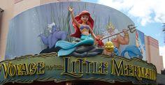Disney's Hollywood Studios, Orlando, Florida, EUA.