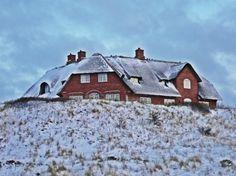 Sylt Winter.