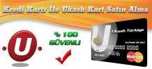 Kredi kartı ile ukash kart satın alma nasıl yapılır konusunu bu makalemizden öğrenebilirsiniz. Kredi kartı ile ukash kart satın almak diğer ödeme yöntemleri gibi hızlı ve kolaydır. Ukash Türkiye yetkili satış bayi güvencesi ile kredi kartınız ile ukash kart satın alabilirsiniz.Almak http://www.ucuzukash.org/kredi-karti-ile-ukash-kart-satin-almak.html