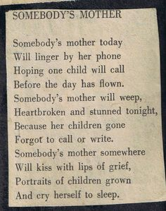 Discover and share Estranged Mother And Daughter Quotes. Explore our collection of motivational and famous quotes by authors you know and love. Mother Daughter Quotes, Mother Quotes, To My Daughter, Mother Poems, Mom Poems, Mother Daughters, Son Quotes, Quotes For Kids, Life Quotes