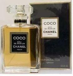 0ec327cb11bfc Perfume Importado Coco Eau Parfum De Chanel 100 Ml -   460