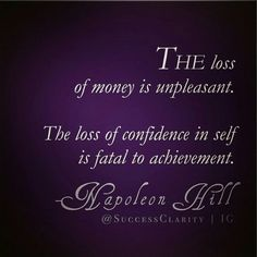 Words of wisdom by Napoleon Hill #wordsofwisdom #quotes #opinion #thoughts #perspective #life #choice #living #money #confidence #priority
