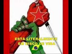 Vídeo que circula em Portugal : Este é o Brasil  Hoje!