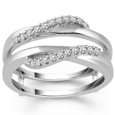 Engagement Ring Guards And Wraps 48