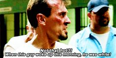 prison break quotes and gifs | character: theodore bagwell