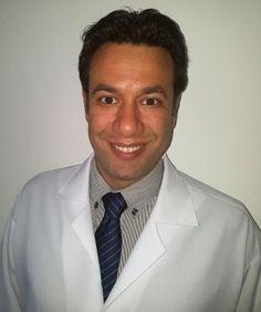Felipe Andreotta Cavagna. Médico Especialista em ginecologia e obstetrícia