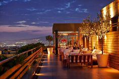 Fresh Hotel in Athen