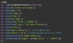 10 Best Automated Testing Frameworks For #PHP