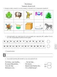 fisa cu litera b clasa pregatitoare – Căutare Google Learning, Montessori, Google, Full Bed Loft, Rome, Studying, Teaching, Onderwijs