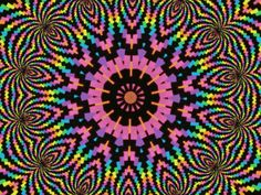 Kaleidoscope - gif - Поиск в Google