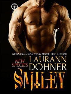 356. Smiley (New Species Book 13) by Laurann Dohner, http://smile.amazon.com/dp/B00NET52UW/ref=cm_sw_r_pi_dp_-O5xub15XT2NJ