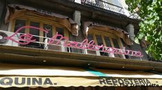 One of the oldest #bakeries in the entire #city of #Madrid, #Spain.