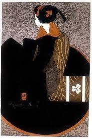 Kiyoshi Saito art -