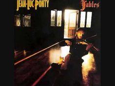 Jean Luc Ponty Fables