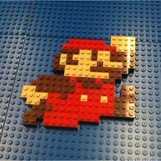 Super Mario Bros. Lego