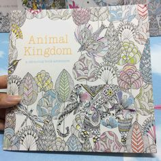 Life Under The Sea Ocean Kids Coloring Book Do You Know A Little One Who Loves And Let Them Color All Creatures In