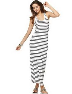 Petite Summer Maxi Dresses For Women (With summer quickly approaching, it's time to start restocking these) <3