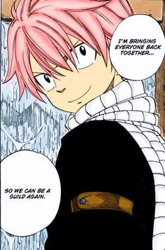 Fairy Tail Chapter 424 by fabimadeleine