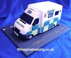 Related Post Man riding a Scooter Birthday Cake Birthday Black and White Cake Buns (Cupcakes,. Ivory Mini Cakes Wedding Cake Tiered on Pillars Vintage. 3d Birthday Cake, Paw Patrol Birthday Cake, 4th Birthday, Ambulance Cake, Tattoo Cake, Paramedic Quotes, Cake Decorating Classes, Rescue Vehicles, Just Cakes